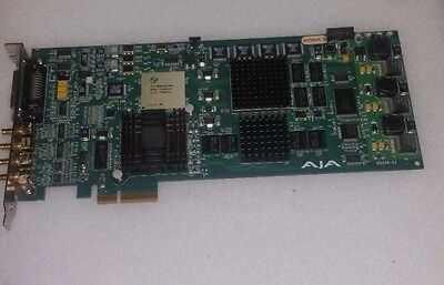 AJA KONA3X-RSTK-01 PCI-X Video Capture Card for Mac OSX, Requires PCI-X Slot  for sale  Laguna Niguel