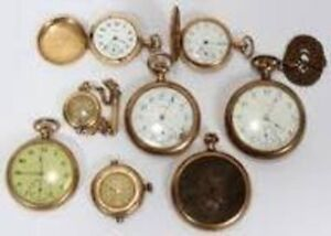 POCKET WATCHES Kitchener / Waterloo Kitchener Area image 1