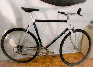 TREK 2300 Carbon/Aluminum Road Bike - Shimano 600 - Large