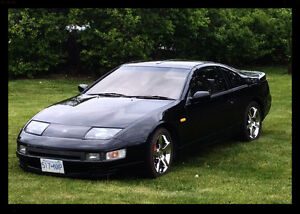1992 Nissan 300ZX Other