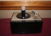 VINTAGE RCA RECORD PLAYERS