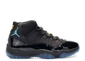 Air Jordan 11 Gamma Blue XI