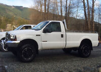 2004 Ford F350 XLT 6.0L Diesel Bulletproofed with ARP Head Studs