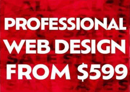 SEO – Online Marketing – Website Design