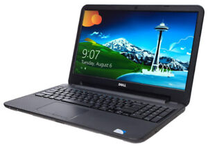 Sleek Dell Inspiron with a 4GB Ram & 500GB HDD now up for SALE