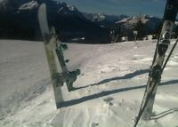 NEW SNOWBOARD/SKI GROUP
