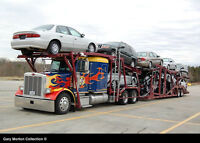 *********CAR HAULER/CAR CARRIER DRIVER WANTED***********