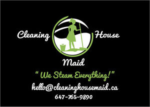 Pickering cleaning company cndo cleaning house/office  cleaning