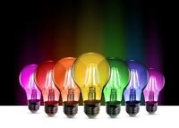 Electrician - ask for a free quote