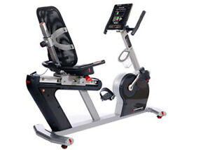 910 sr recumbent bike(SALE!! Only for two weeks)