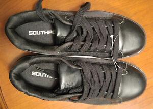 Southpole shoes black