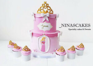 Custom Cakes and Treats! Free Delivery