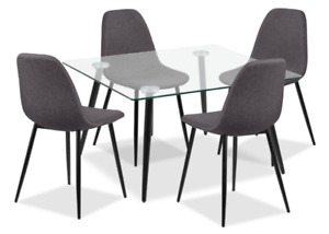 Dining table - (4 seat set)