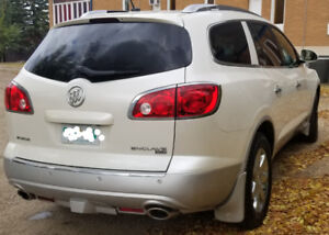 REDUCED:Lovely 2010 Buick Enclave CXL