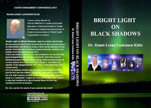 BRIGHT LIGHT ON BLACK SHADOWS Regina Regina Area image 1