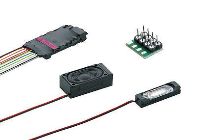 Märklin 60986 märklin SoundDecoder mSD3