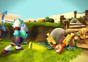 Skylander's Spyro's Adventure Starter Pack    Wii Kingston Kingston Area image 5