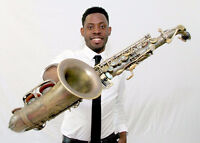 Saxophone Lessons - Call to Enrol Today