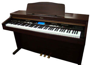 ROLAND KR-107 Digital Intelligent Piano Gatineau Ottawa / Gatineau Area image 2