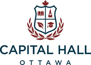 Capital Hall – One Bed+Den Assignment Opportunity!