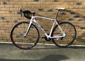 Specialized Tarmac Pro SL3 Carbon Road Bike RRP £4k + full Dura Ace