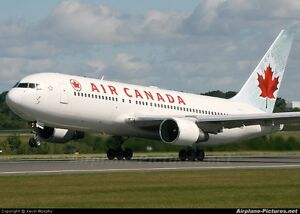 Air Canada Tickets Kitchener / Waterloo Kitchener Area image 1