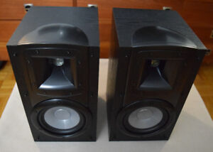 Klipsch Synergy B 20 Bookshelf Speakers
