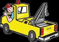 Scrap ferraille towing 5147544285