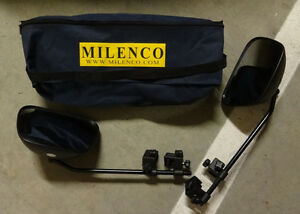 Millenco Clamp On Towing Mirrors