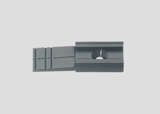 Märklin H0 74110 Mastsockel 20 Stück - NEU + OVP