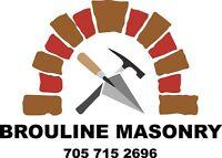 Brouline Masonry