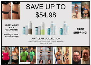 7 Days Left For Our LEAN BODY SCULPTING SYSTEM Promotion!