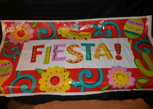 SUMMER FIESTA PARTY DECOR