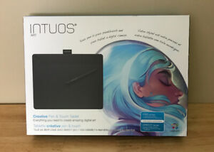 NEW !!!  Art Graphic Tablet