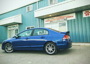 Tire Change Over Special On Now! (Airdrie)