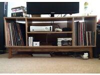 Oslo Scandanavian Style Sideboard / TV Cabinet