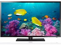 "Samsung UE42F5000 42"" Full HD 1080p LED (VERY SLIM) TV + Freeview HD + USB + HDMI + REMOTE"