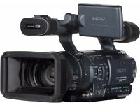 HD Camcorder Sony HDR FX1