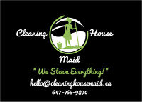 Willowdale cleaning expert move in move out deep clean