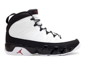 Jordan 9s Retro - Size 9.5 - Like NEW