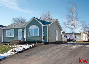 Beautiful 6 Year Old Bungalow located off Salisbury Road