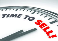 I can sell your vehicles,estate items,decluttering,downsizing