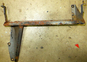 1953 Cadillac Battery Tray Lower Section
