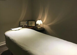 Professional massage therapy- Brossard, Bienville 450-800-0175