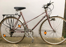 "Tokaido Japan Hybrid bike. 22"" large frame. 700 cc wheels. Working"