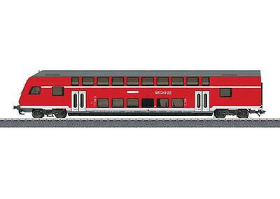 Aus Märklin 78479 Ein Doppelstocksteuerwagenwagen Db Ag 2.klasse #Neu# 1