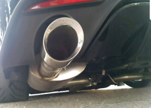 Corsa Extreme Exhaust S550 Mustangs 2015 to 2017