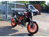 2016 - KTM 690 DUKE R 16, IMMACULATE CONDITION, £7,200 OR FLEXIBLE FINANCE