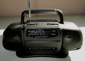 Mini-radio Suntone