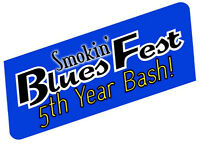 Smokin' Blues Fest 5